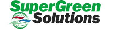 SuperGreen Solutions logo
