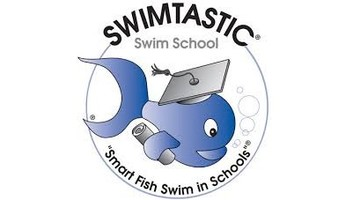 Swimtastic Swim School logo