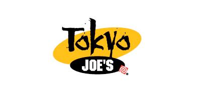 Tokyo Joe's logo