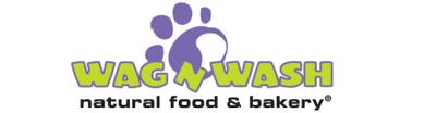 Wag N Wash logo