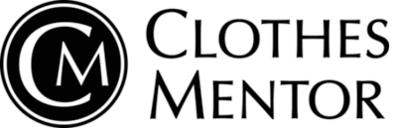 Clothes Mentor logo