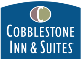 Cobblestone Inn & Suites logo