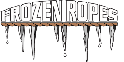 Frozen Ropes logo