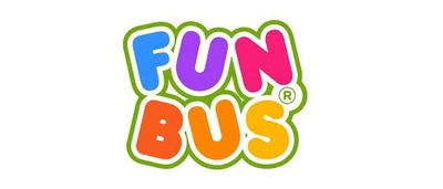 Fun Bus Fitness on Wheels logo