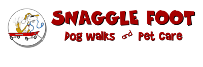Snaggle Foot logo