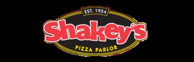Shakey's Pizza Parlour logo