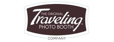 The Traveling Photo Booth logo