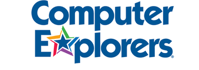 Computer Explorers logo