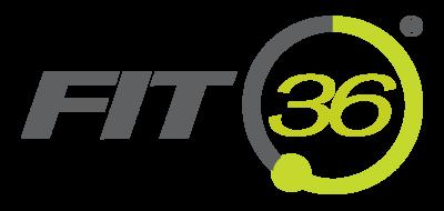 Fit 36 logo