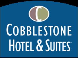 Cobblestone Hotel & Suites logo