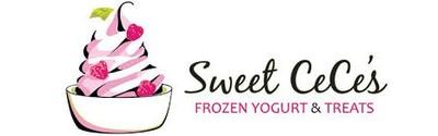 Sweet CeCe's logo