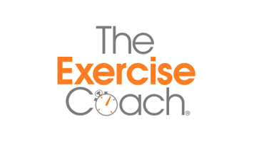 The Exercise Coach logo