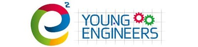 e2 Young Engineers logo