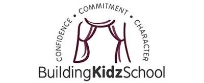 Building Kidz School logo