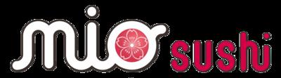 Mio Sushi logo