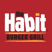 The Habit Burger Grill logo