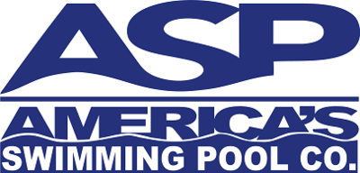 ASP America's Swimming Pool Co. logo