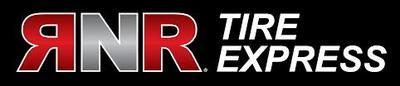 RNR Tire Express logo
