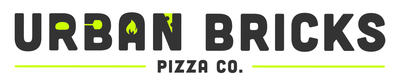 Urban Bricks Pizza Co. logo