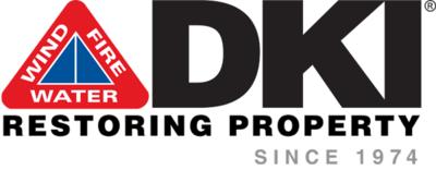 DKI Disaster Kleenup logo