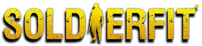 SOLDIERFIT logo