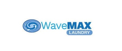 WaveMAX Laundry logo