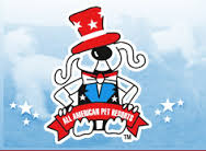 All American Pet Resorts logo