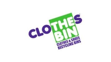 Clothes Bin logo