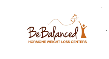BeBalanced - Hormone Weight Loss Centers logo