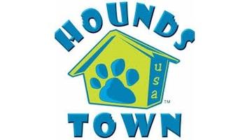 Hounds Town logo