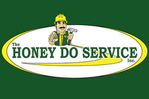 Honey Do Service logo