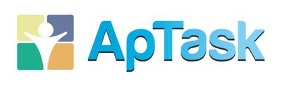 ApTask logo