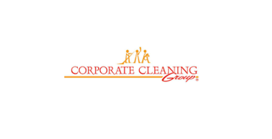Corporate Cleaning Group logo