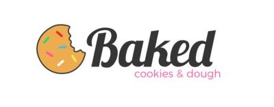 Baked Cookies logo
