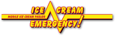 Ice Cream Emergency logo