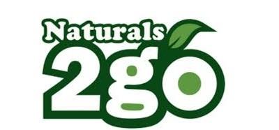 Naturals2Go logo