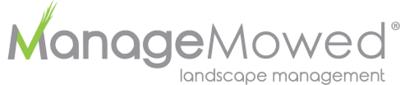 ManageMowed logo