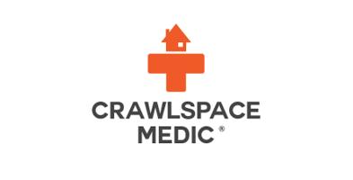 Crawlspace Medic logo