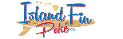 Island Fin Poke logo