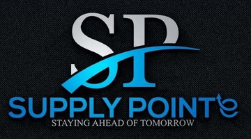 SUPPLY POINTe logo