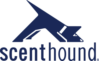 Scenthound logo