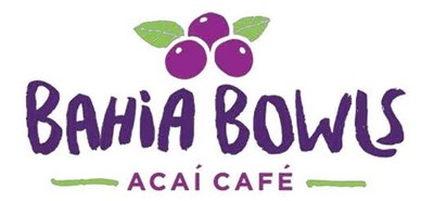Bahia Bowls Acai Cafe logo