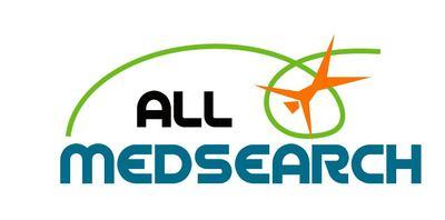 All Medsearch logo