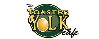 The Toasted Yolk Cafe logo