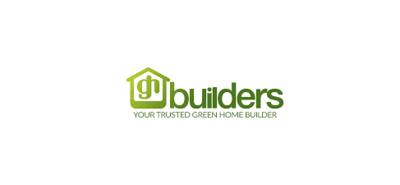 GH Builders (Master) logo