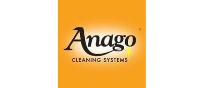 Anago Cleaning Systems logo