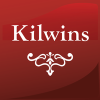 Kilwin's Chocolates and Ice Cream Store logo
