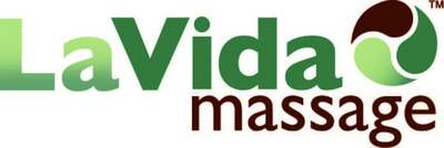 LaVida Massage logo